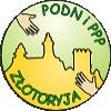 Logotyp PODN i PPP